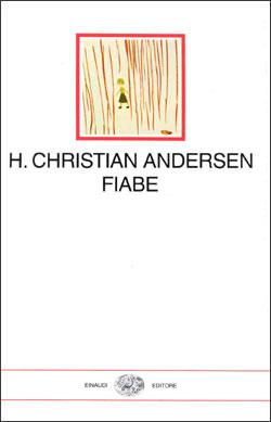 Copertina del libro Fiabe di Hans Christian Andersen