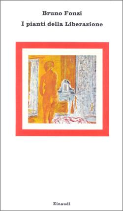 Copertina del libro I pianti della Liberazione di Bruno Fonzi