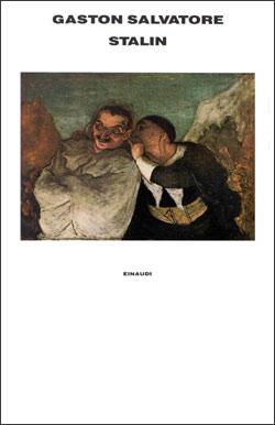 Copertina del libro Stalin di Gaston Salvatore
