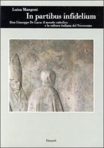 Copertina del libro In partibus infidelium di Luisa Mangoni