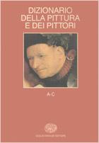 Copertina del libro Dizionario della pittura e dei pittori: I. A-C di VV.