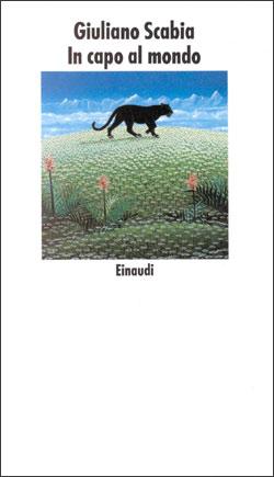 Copertina del libro In capo al mondo di Giuliano Scabia