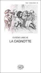 Copertina del libro La cagnotte di Eugène Labiche