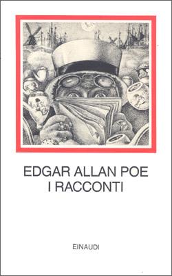 Copertina del libro I racconti. 1831-1849 di Edgar Allan Poe
