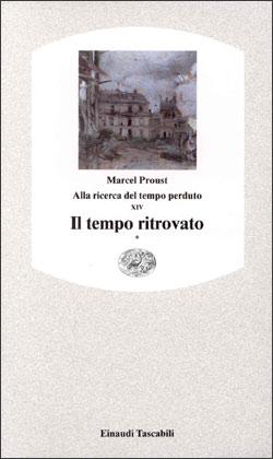 Proust Alla Ricerca Del Tempo Perduto Ebook