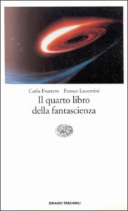 Copertina del libro Il quarto libro della fantascienza
