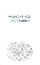Copertina del libro Romanzi di Italo Svevo