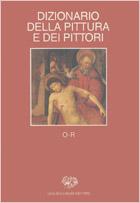 Copertina del libro Dizionario della pittura e dei pittori: IV. O-R di VV.