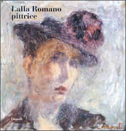 Copertina del libro Lalla Romano pittrice di Lalla Romano