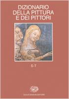 Copertina del libro Dizionario della pittura e dei pittori: V. S-T di VV.