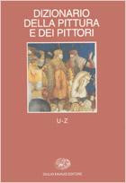Copertina del libro Dizionario della pittura e dei pittori: VI. U-Z di VV.