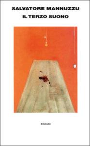 Copertina del libro Il terzo suono di Salvatore Mannuzzu