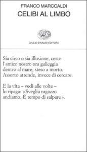 Copertina del libro Celibi al Limbo di Franco Marcoaldi