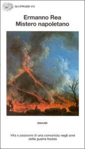 Copertina del libro Mistero napoletano di Ermanno Rea