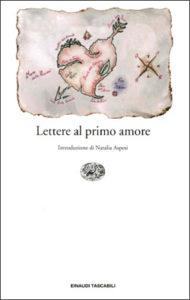 Copertina del libro Lettere al primo amore di VV.