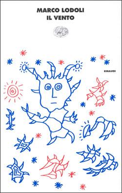 Copertina del libro Il vento di Marco Lodoli