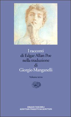 Copertina del libro I racconti III: 1844-1849 di Edgar Allan Poe