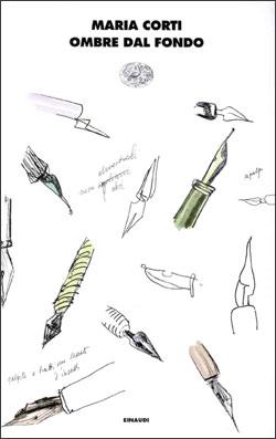 Copertina del libro Ombre dal fondo di Maria Corti