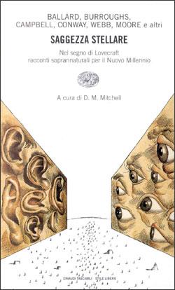Copertina del libro Saggezza stellare