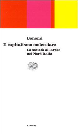 Copertina del libro Il capitalismo molecolare di Aldo Bonomi