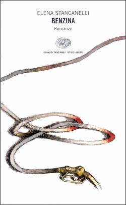 Copertina del libro Benzina di Elena Stancanelli
