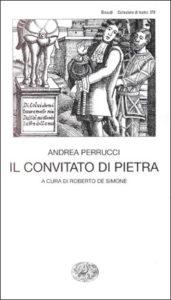Copertina del libro Il convitato di pietra di Andrea Perrucci