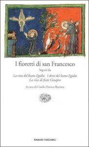 Copertina del libro I fioretti di San Francesco di VV.