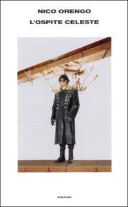 Copertina del libro L'ospite celeste di Nico Orengo