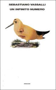 Copertina del libro Un infinito numero di Sebastiano Vassalli