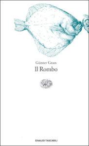 Copertina del libro Il rombo di Günter Grass