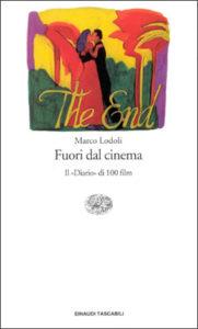 Copertina del libro Fuori dal cinema di Marco Lodoli