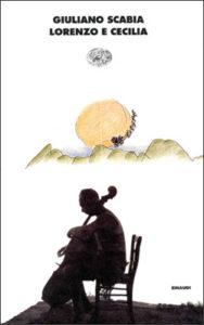 Copertina del libro Lorenzo e Cecilia di Giuliano Scabia