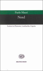 Copertina del libro Nord di Paolo Mauri