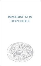 Copertina del libro Poesie di Paolo Volponi