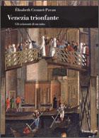 Copertina del libro Venezia trionfante di Élizabeth Crouzet-Pavan