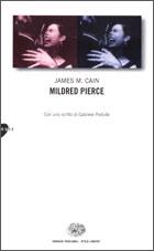 Copertina del libro Mildred Pierce di James M. Cain