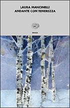 Copertina del libro Andante con tenerezza di Laura Mancinelli