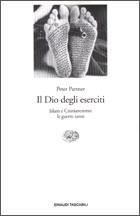 Copertina del libro Il Dio degli eserciti di Peter Partner