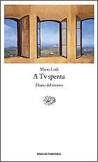 Copertina del libro A Tv spenta di Mario Lodi