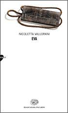Copertina del libro Eva di Nicoletta Vallorani