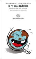 Copertina del libro Le piú belle del mondo di Martino Ragusa, Patrizio Roversi