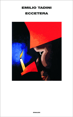 Copertina del libro Eccetera di Emilio Tadini