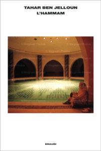Copertina del libro L'hammam di Tahar Ben Jelloun