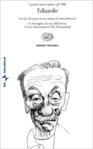 Copertina del libro Eduardo di Anna Barsotti