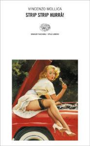 Copertina del libro Strip strip hurrà! di Vincenzo Mollica
