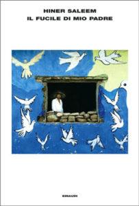 Copertina del libro Il fucile di mio padre di Hiner Saleem