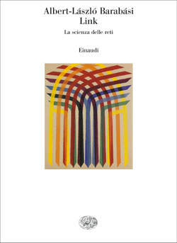 Copertina del libro Link di Albert-László Barabási