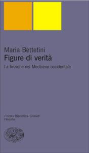 Copertina del libro Figure di verità di Maria Bettetini
