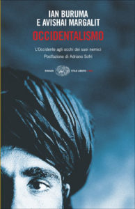 Copertina del libro Occidentalismo di Ian Buruma, Avishai Margalit
