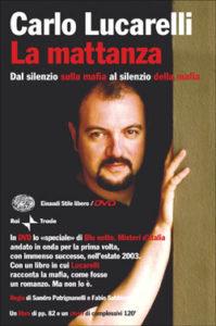 Copertina del libro La mattanza di Carlo Lucarelli